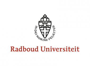 Logo Radboud Universiteit